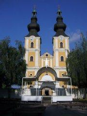 Mariapocsi bazilika
